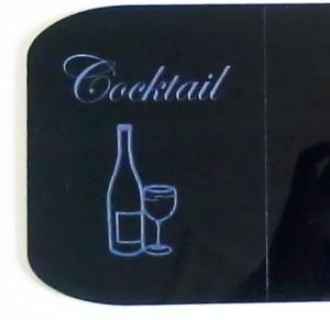Laser Acrylic Engraving