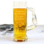 Muscolo-Beer-Mug