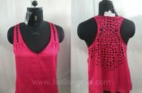 Laser Cut Ready Garment