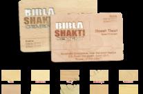 Wooden Unique Business Card